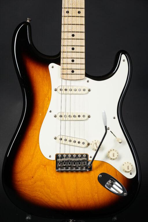 2014 Fender John Cruz Masterbuilt Master Vintage Player 56 Stratocaster NOS