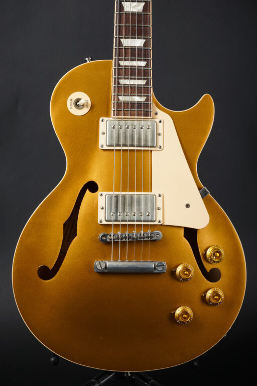 2015 Gibson Memphis ES-Les Paul - Goldtop