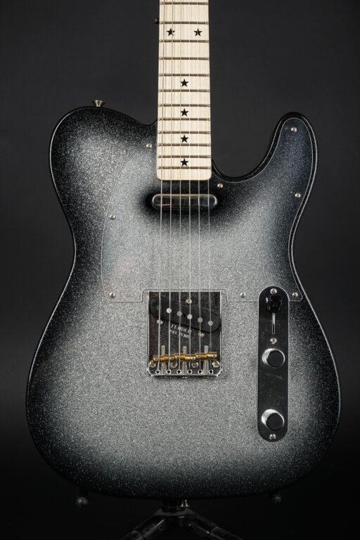 2017 Fender Alan Hamel Founders Design Sparkle Telecaster