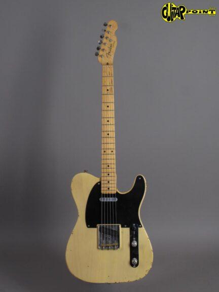 https://guitarpoint.de/app/uploads/products/fender-underwood-telecaster-blond-ex-kirk-fletcher/Fender53Tele_KFletscher_1-432x576.jpg