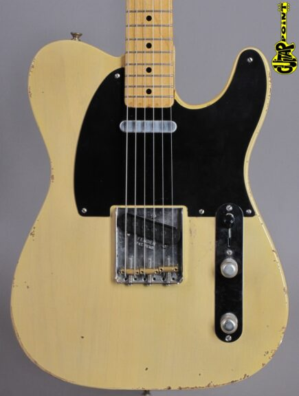 https://guitarpoint.de/app/uploads/products/fender-underwood-telecaster-blond-ex-kirk-fletcher/Fender53Tele_KFletscher_2-435x576.jpg