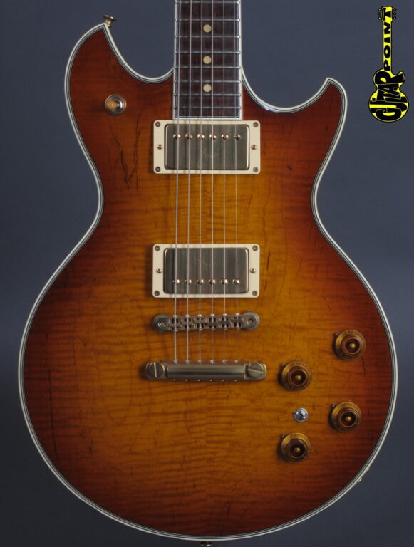 Sugi Model LL-LA - Sunburst