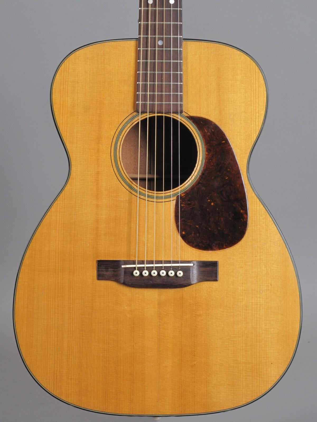 1946 Martin 00-18 - Natural