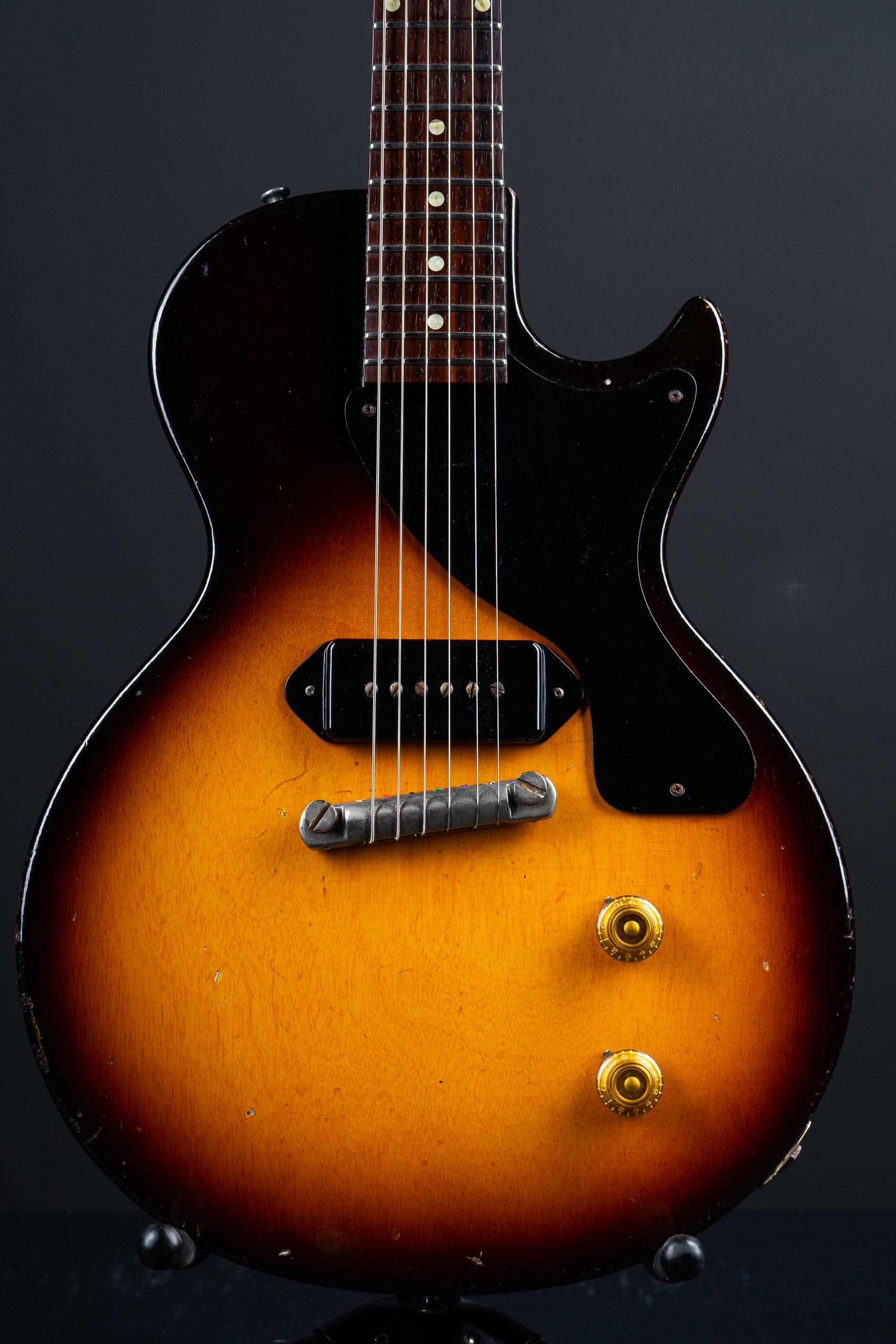 1958 Gibson Les Paul Junior - Sunburst