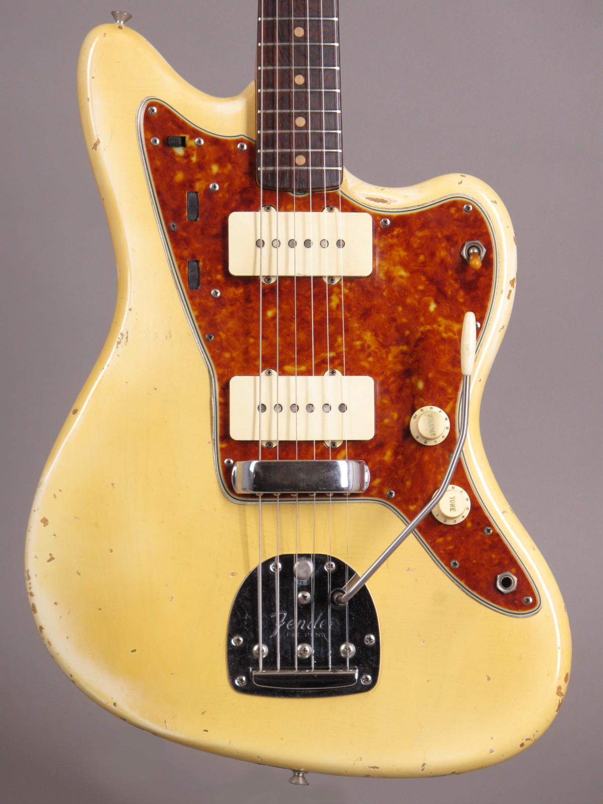 1960 Fender Jazzmaster - Blond