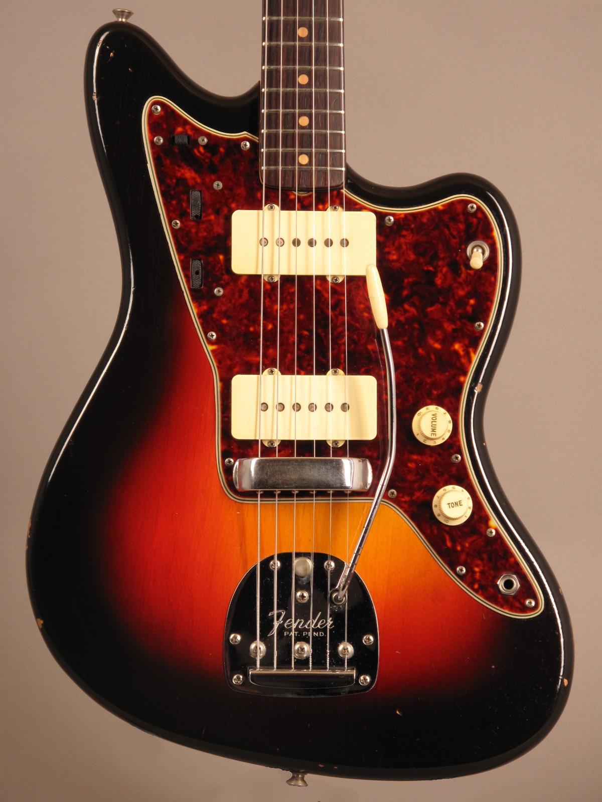 1961Fender Jazzmaster - Sunburst- clean & hangtags!