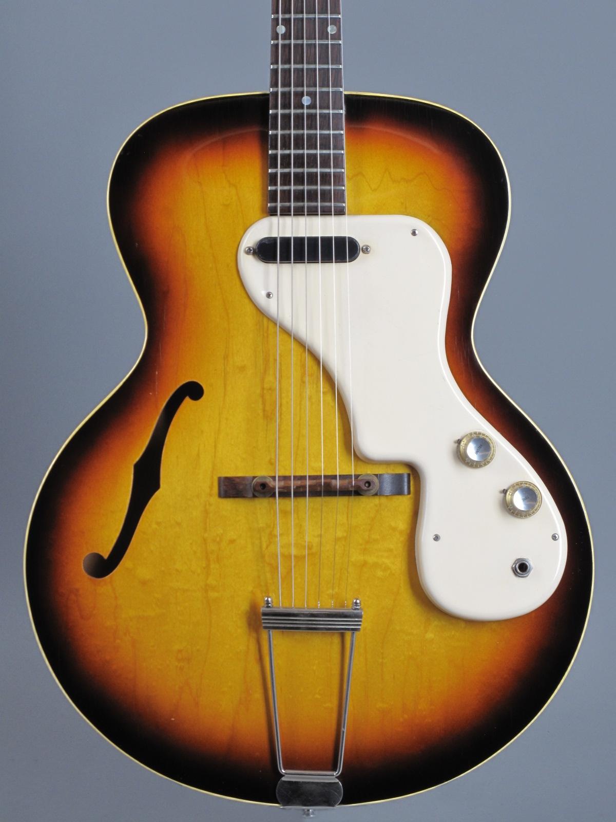 1967 Epiphone Granada - Sunburst