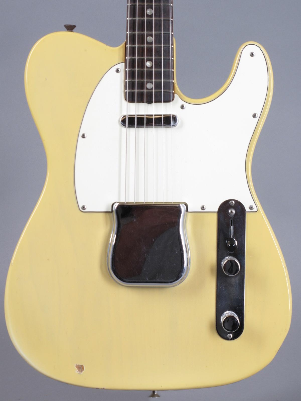 1971-Fender-Telecaster-Blond