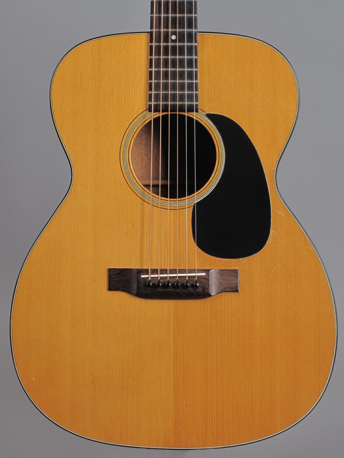 1971 Martin 000-18 - Natural