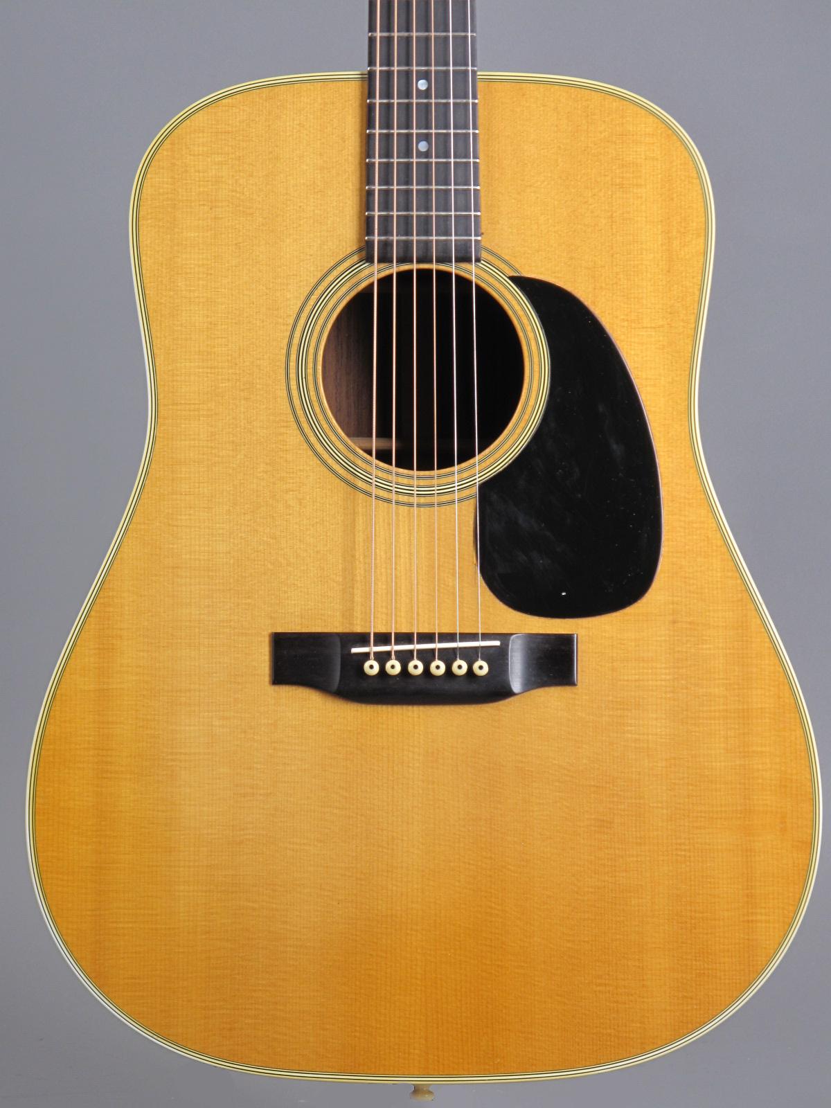 1974 Martin D-28 - Natural