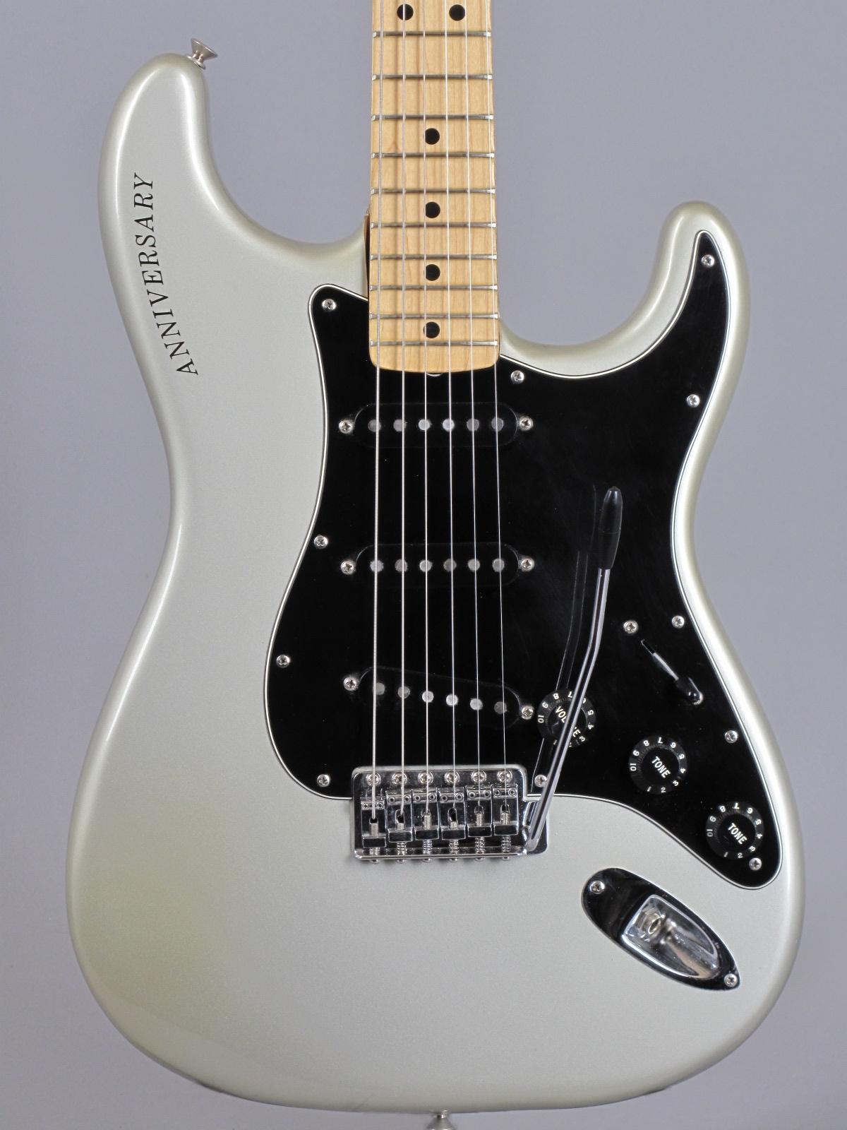 1979 Fender Stratocaster - 25th Anniversary