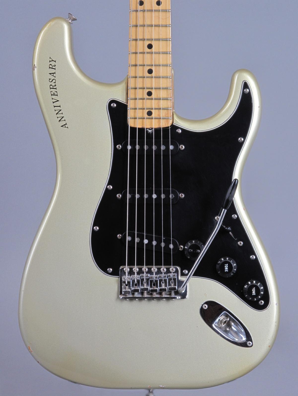 1979 Fender Stratocaster 1954-1979 - 25th Anniversary