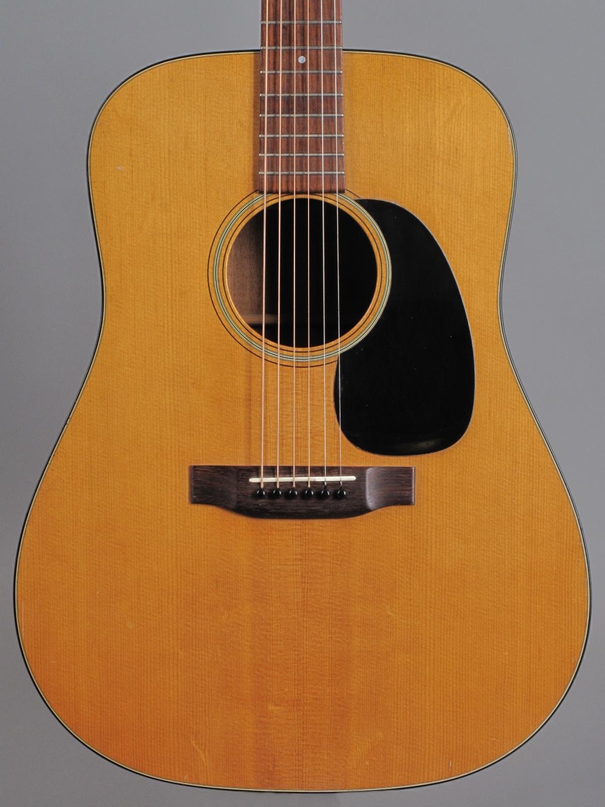 1979 Martin D-18 - Natural