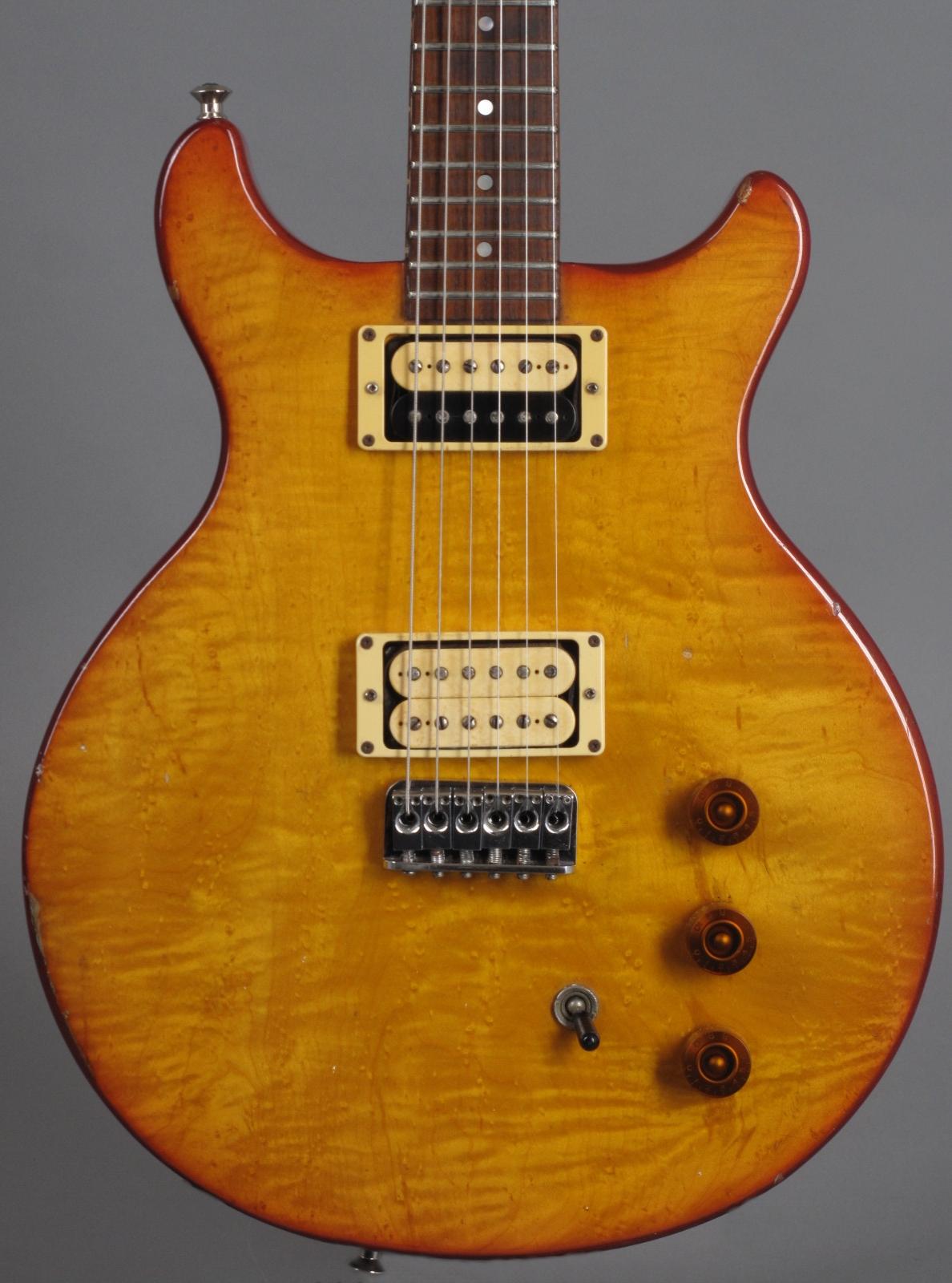 1980 Hamer Special - Sunburst