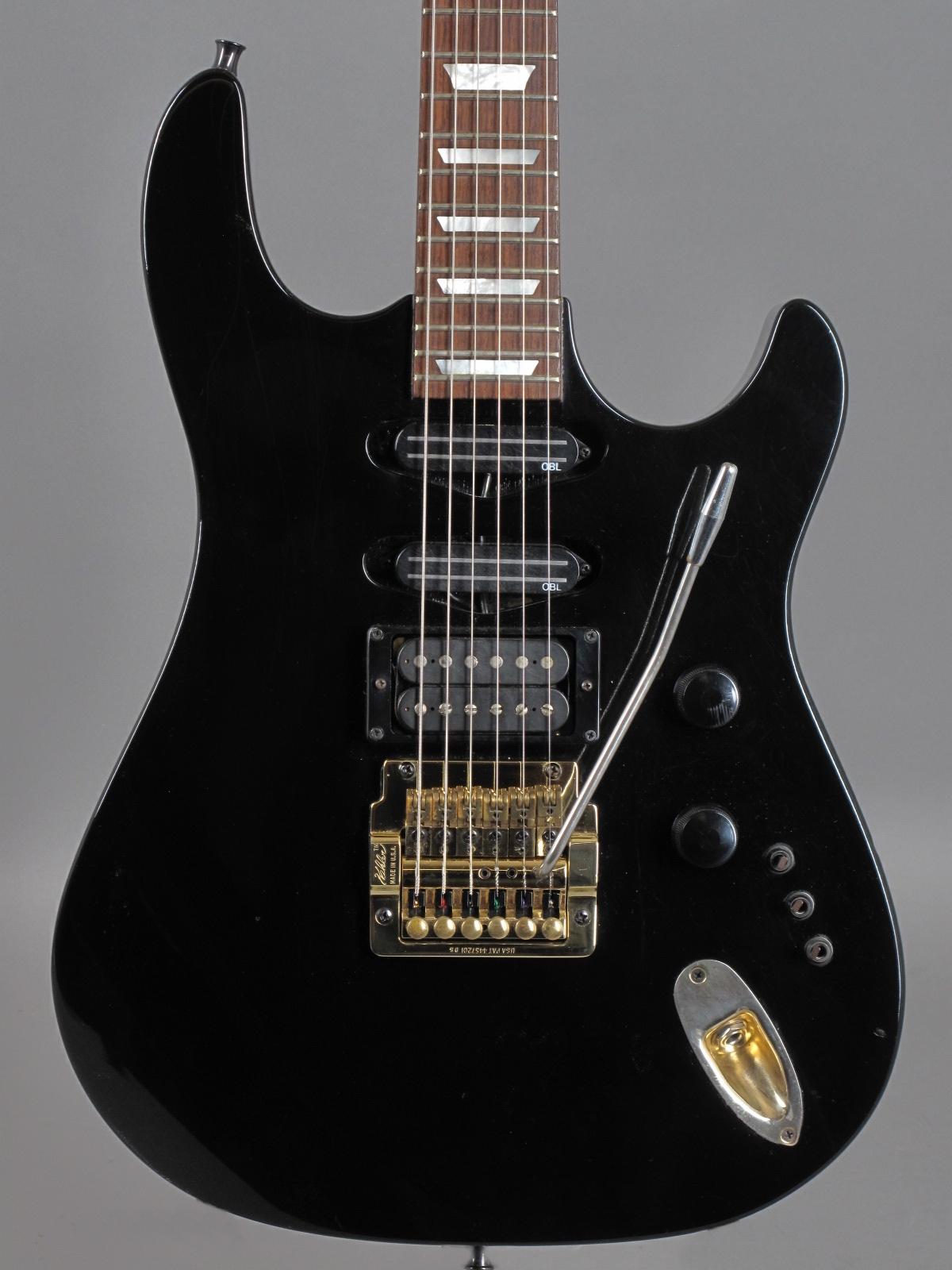 1985 Hamer Chaparral - Black
