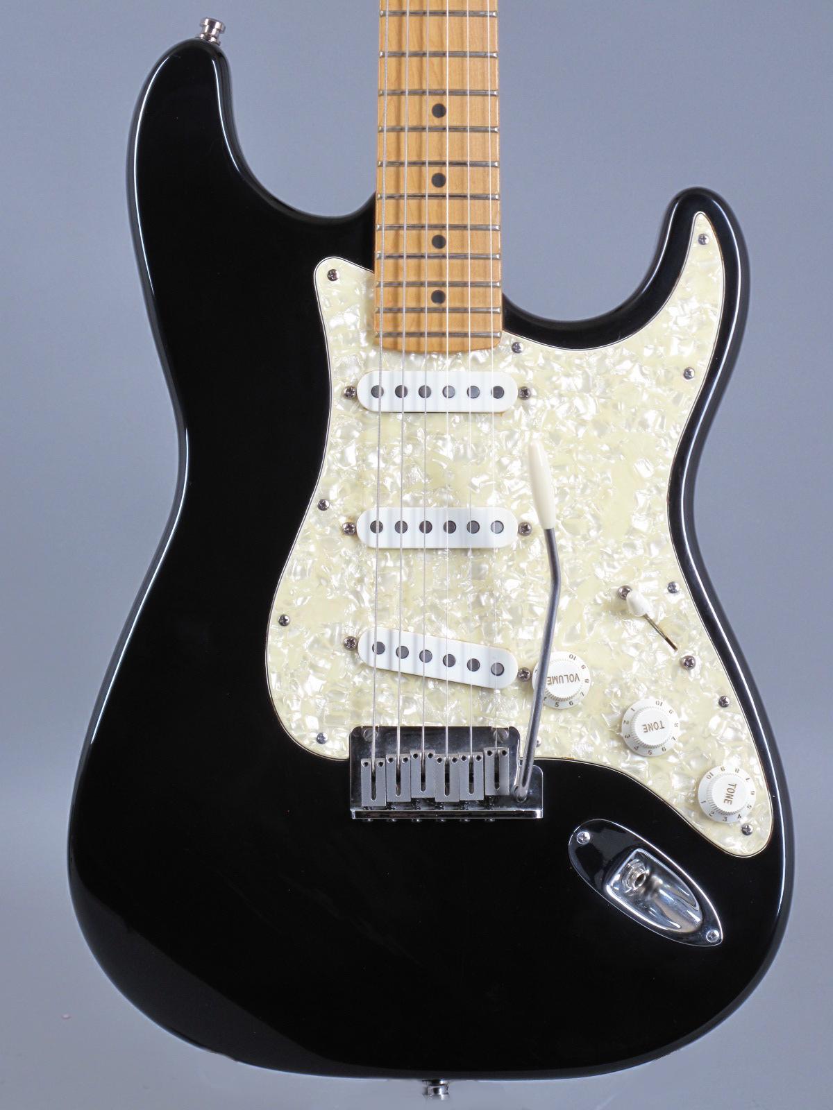 1997 Fender Stratocaster - Black
