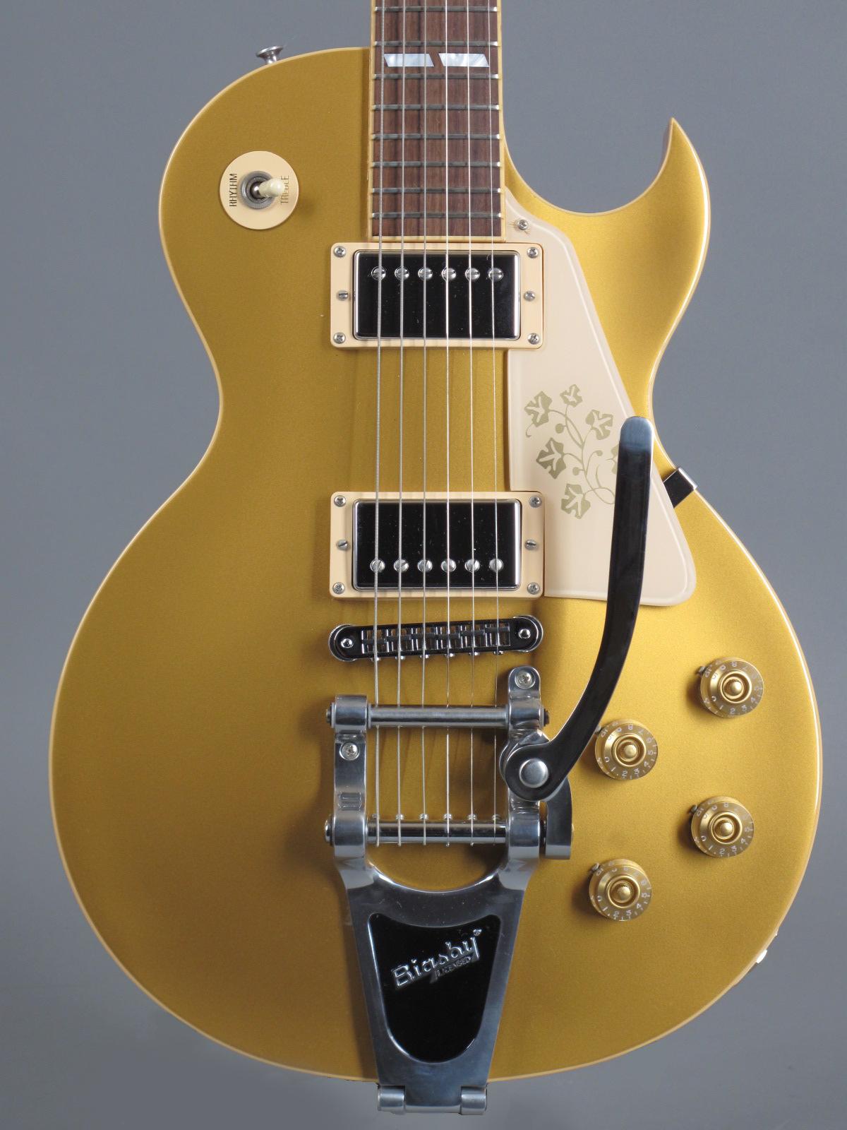 2008 Gibson Les Paul LP-295 Goldtop