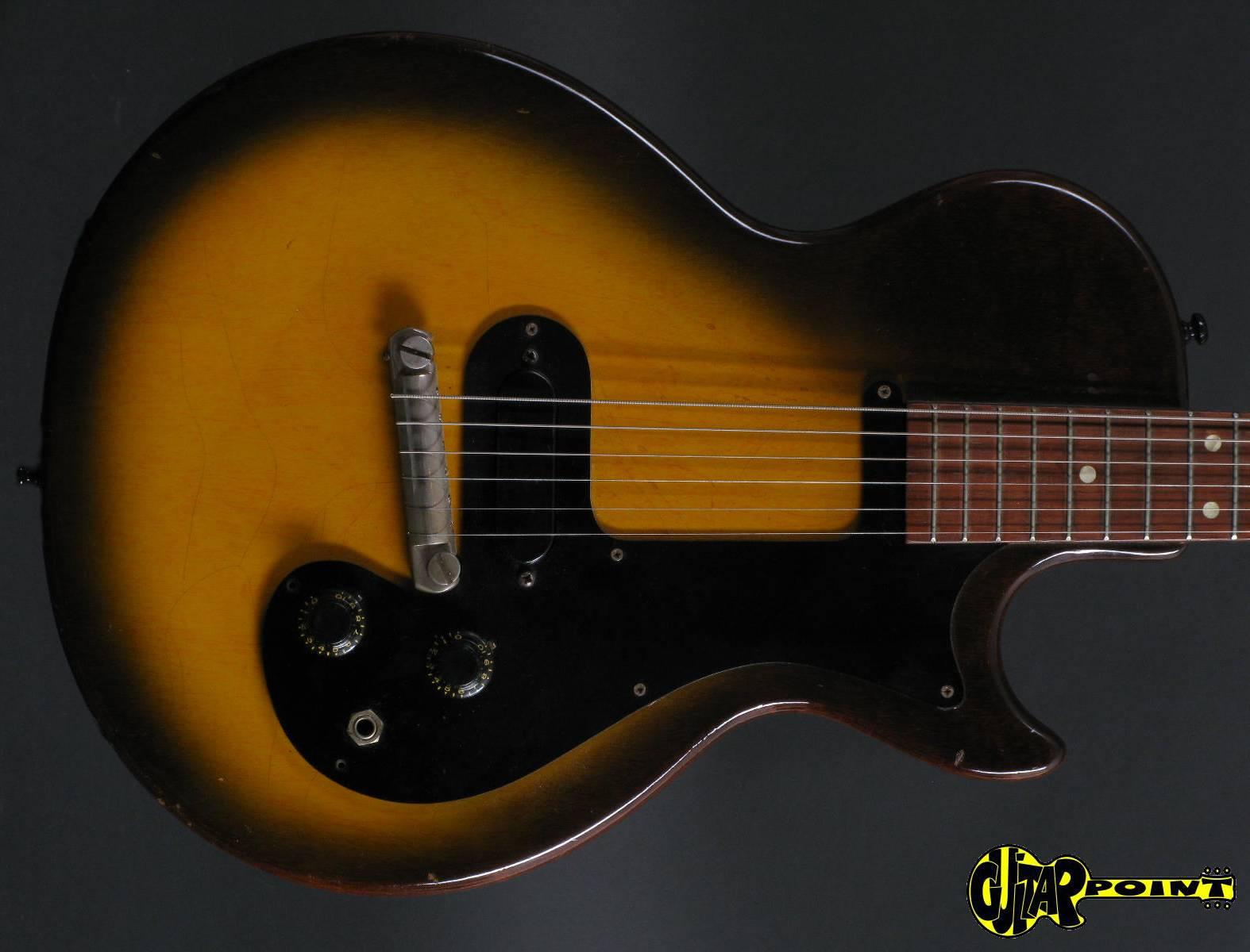 1959 Gibson Melody Maker – Sunburst