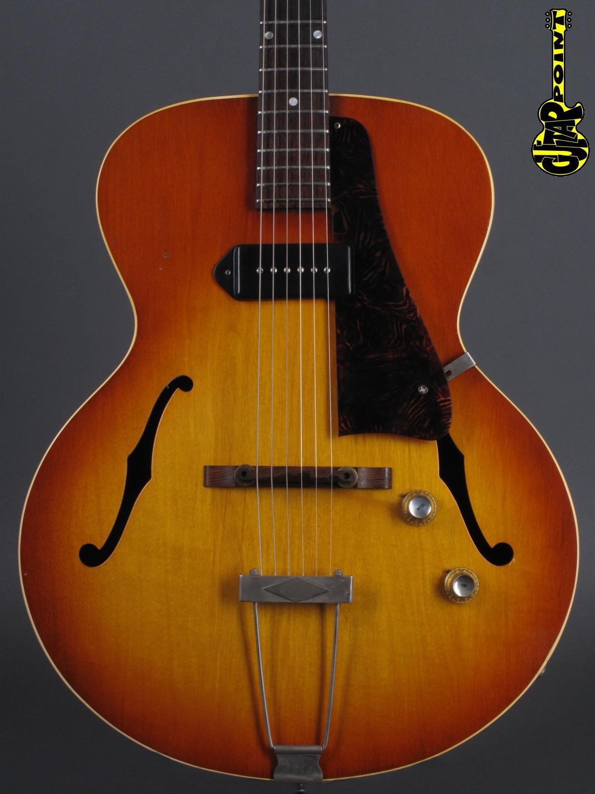 1965 Gibson ES-125 - Sunburst