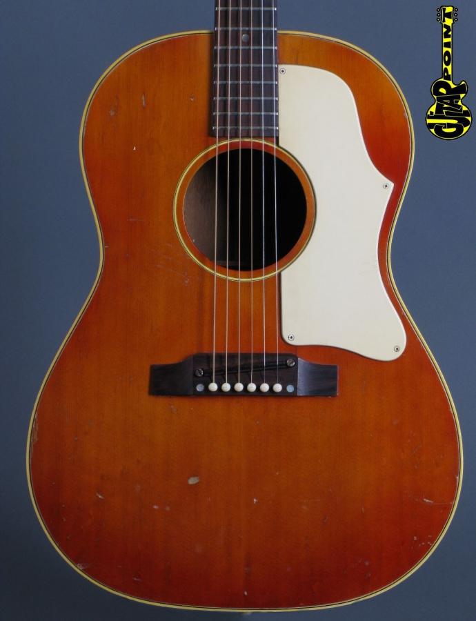 1966 Gibson B-25 - Cherry