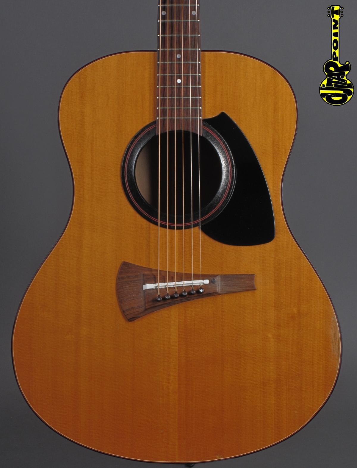 1975 Gibson MK-53 - Natural