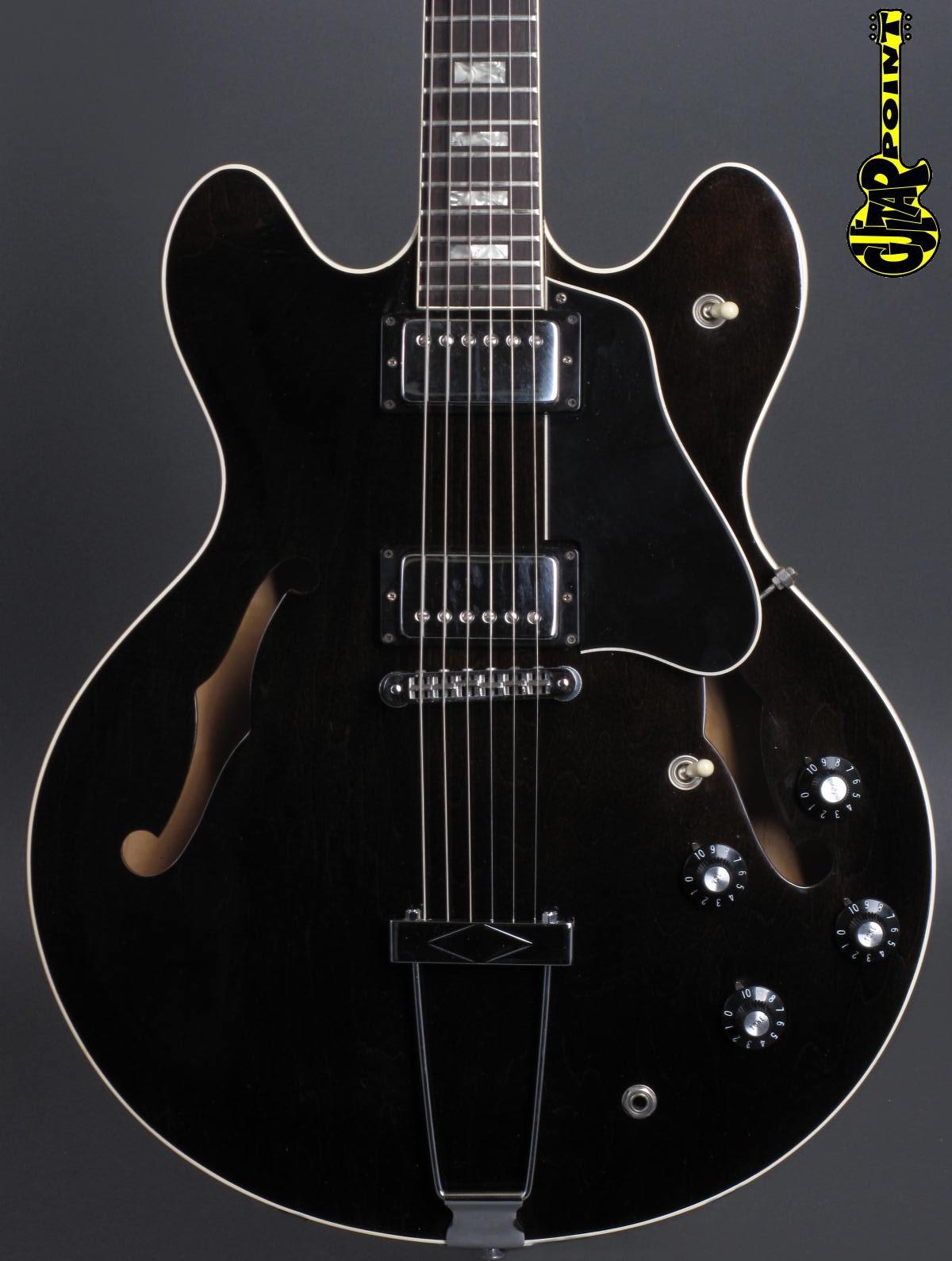 1976 Gibson ES-335 TD - Walnut  ...Minty !!!