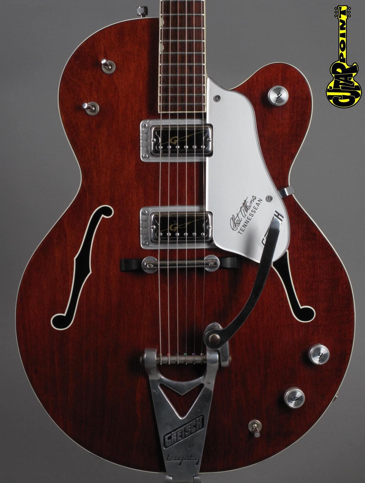 1967 Gretsch 6119 Chet Atkins Tennessean