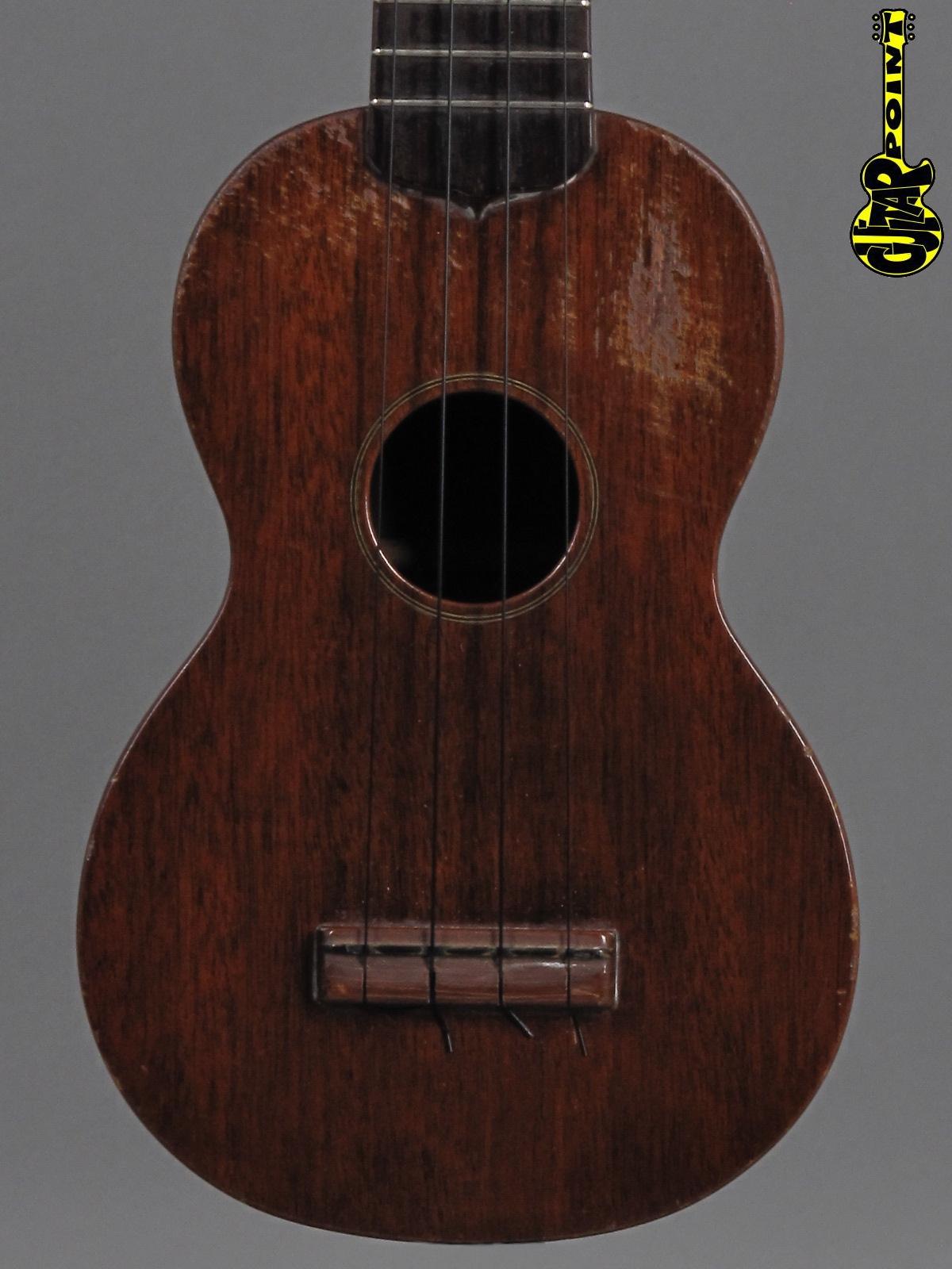 1946 Martin Style-0 Ukulele