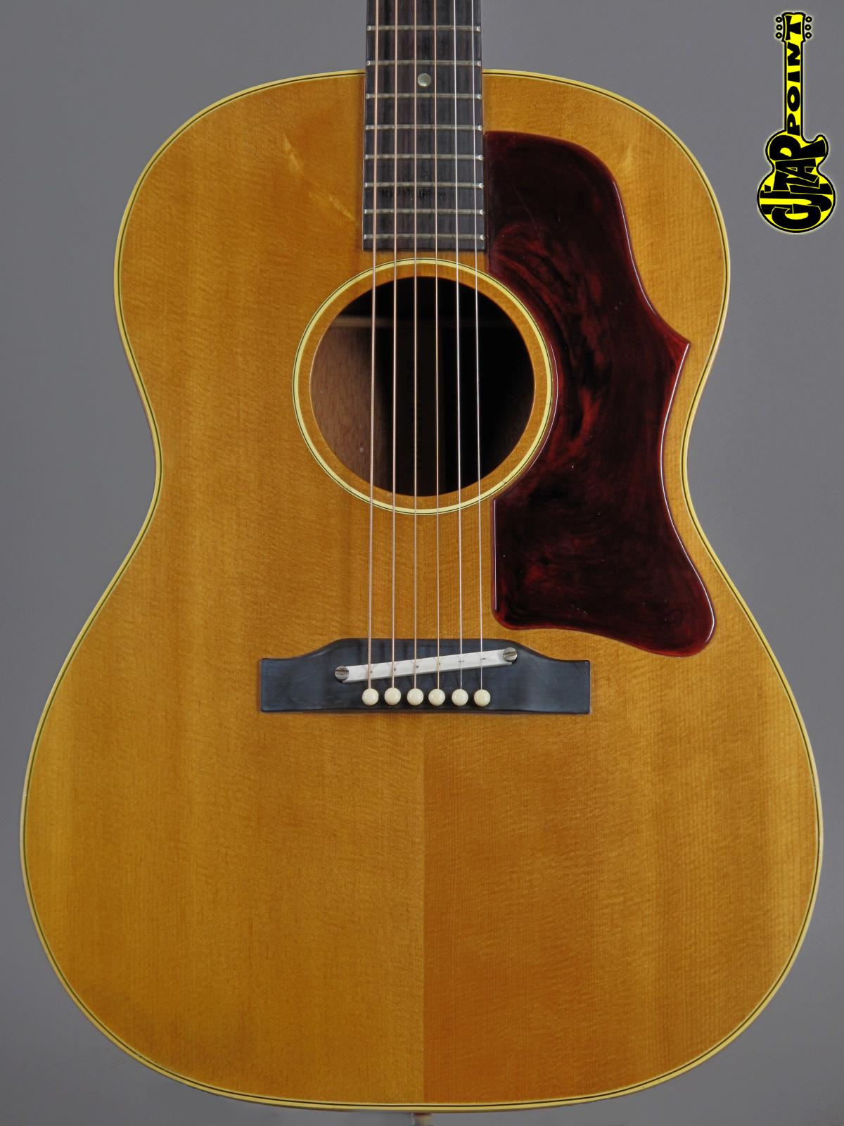 1964 Gibson B-25 N - Natural