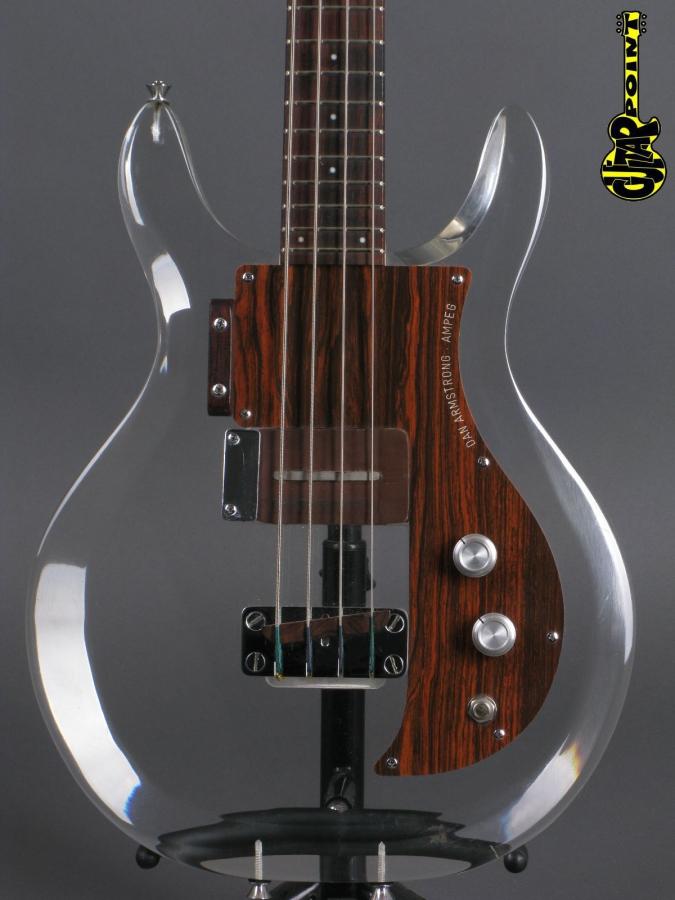 1969 Dan Amstrong (Ampeg) Lucite Bass -Vi69AmpPlexD375A