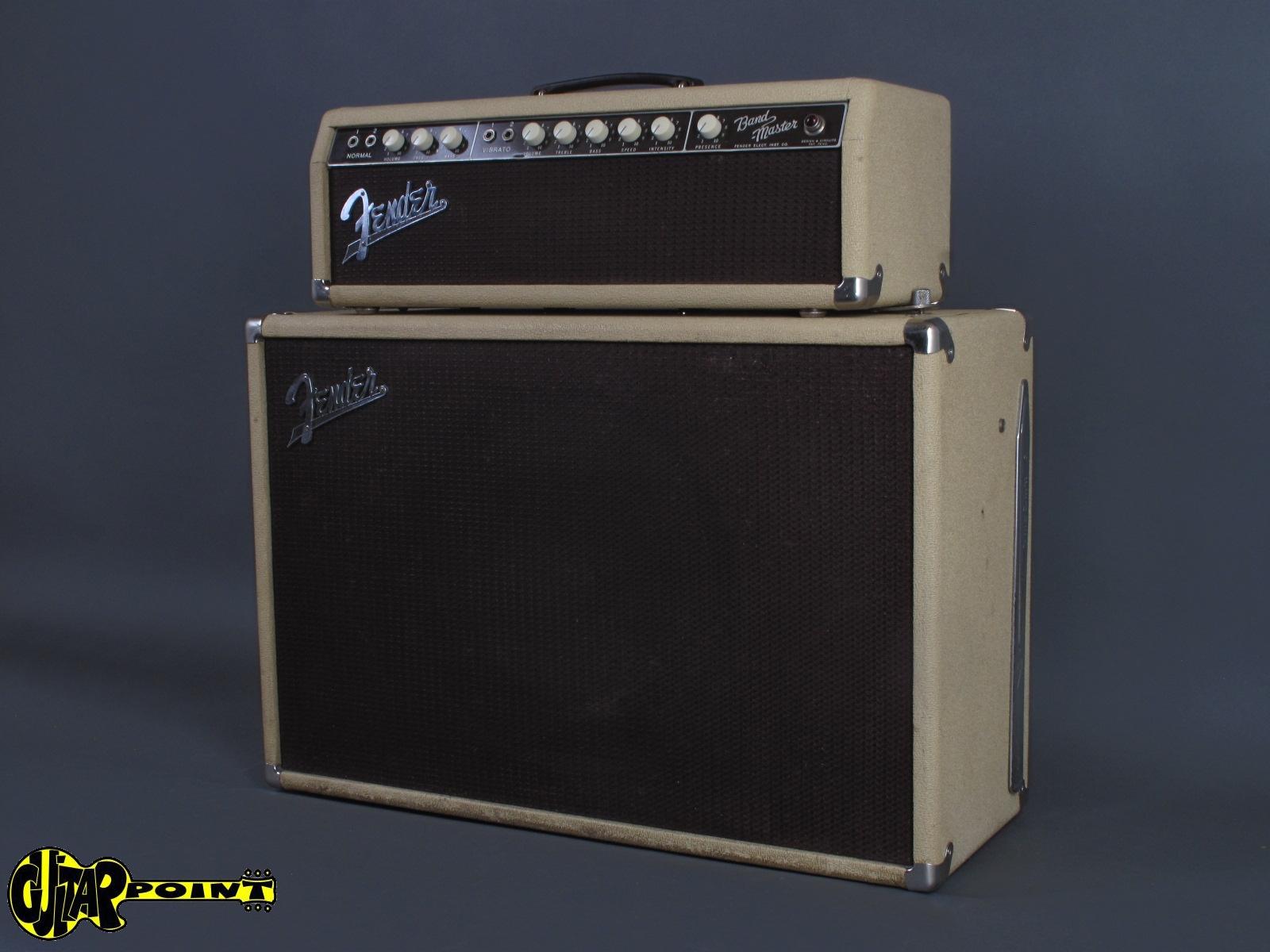 1961 fender bandmaster amp dating 1