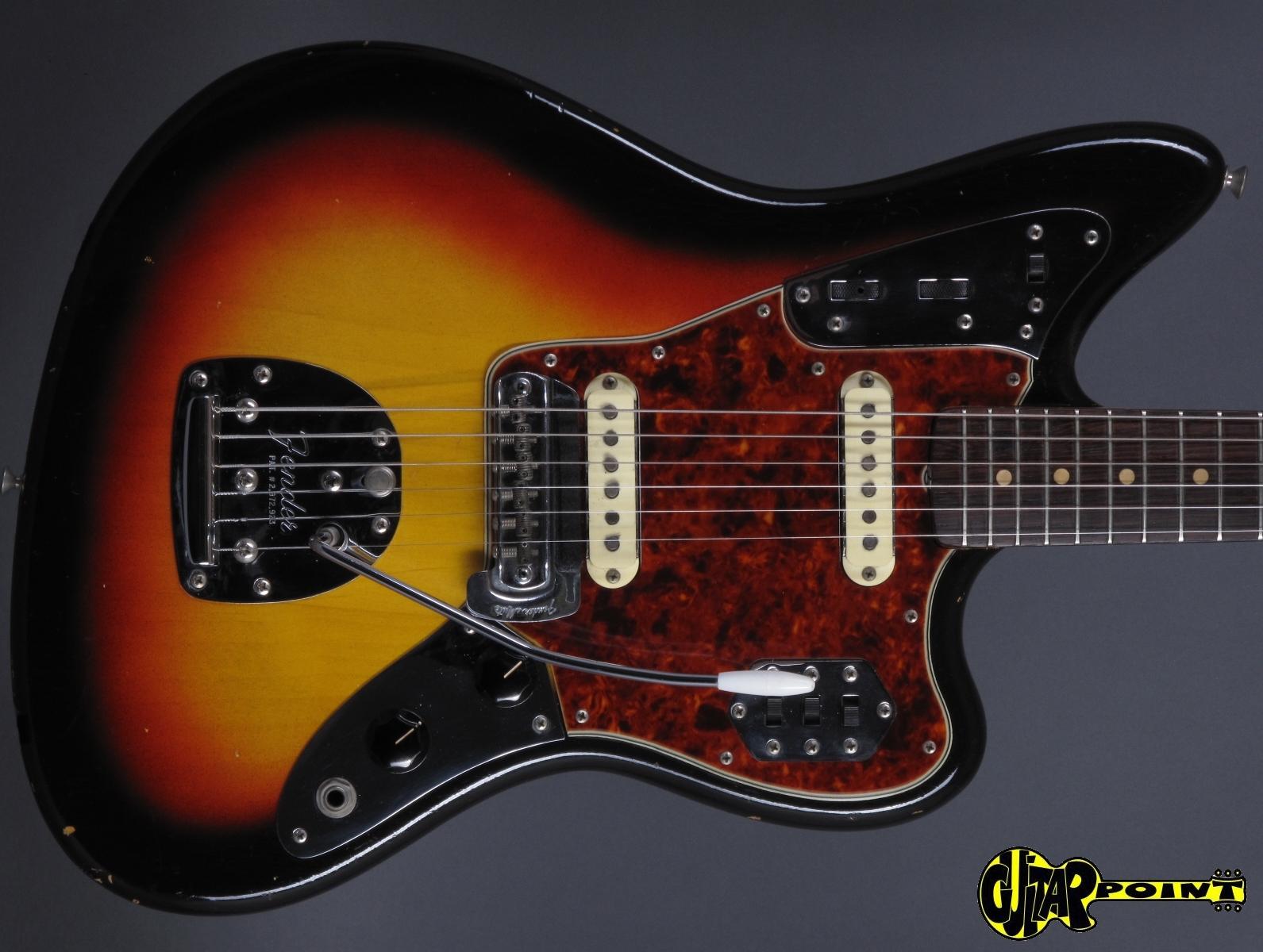 jaguar fender guitars fanatic product car en mexico