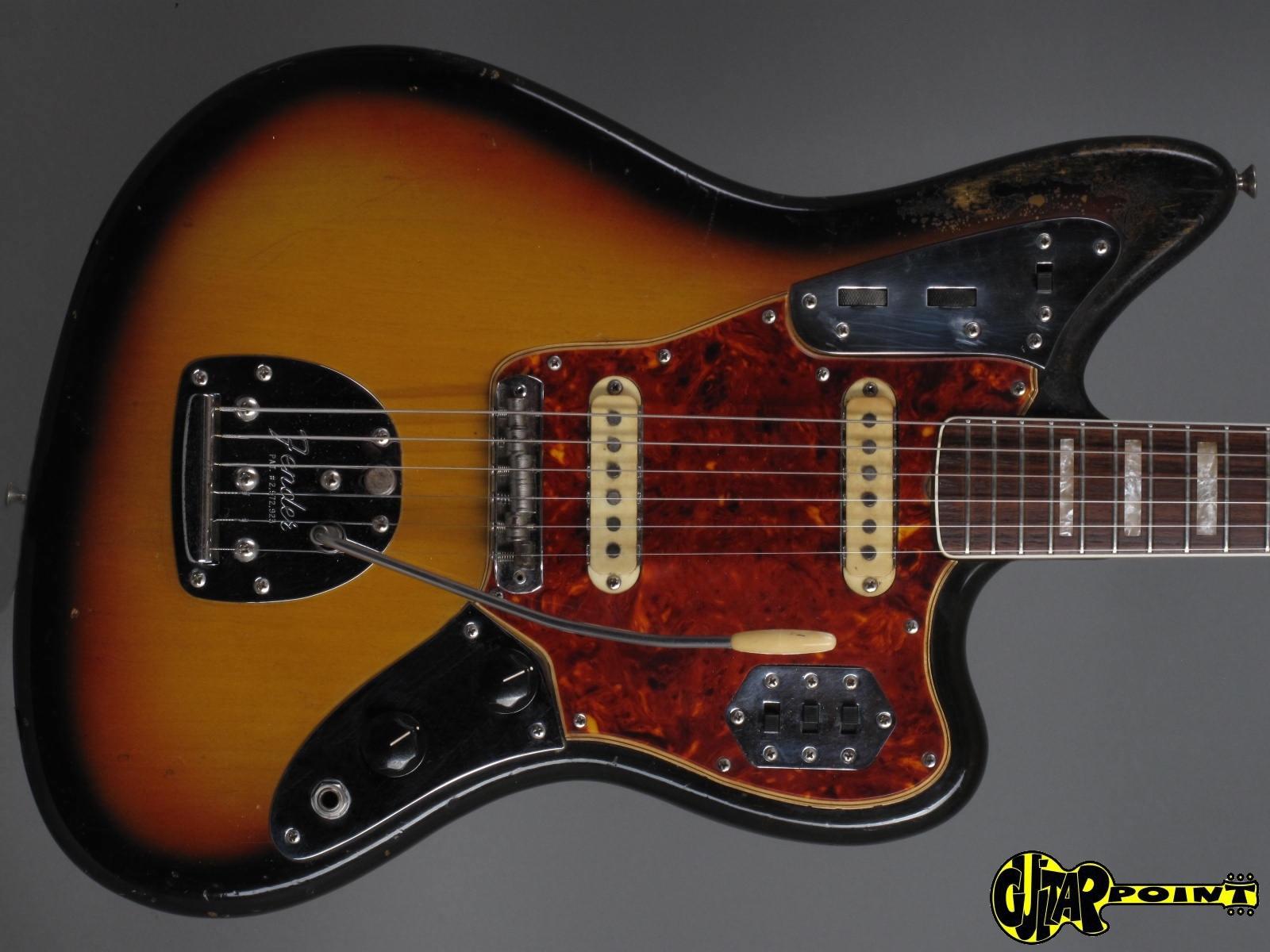 pinterest and pin jaguar fender guitar guitars