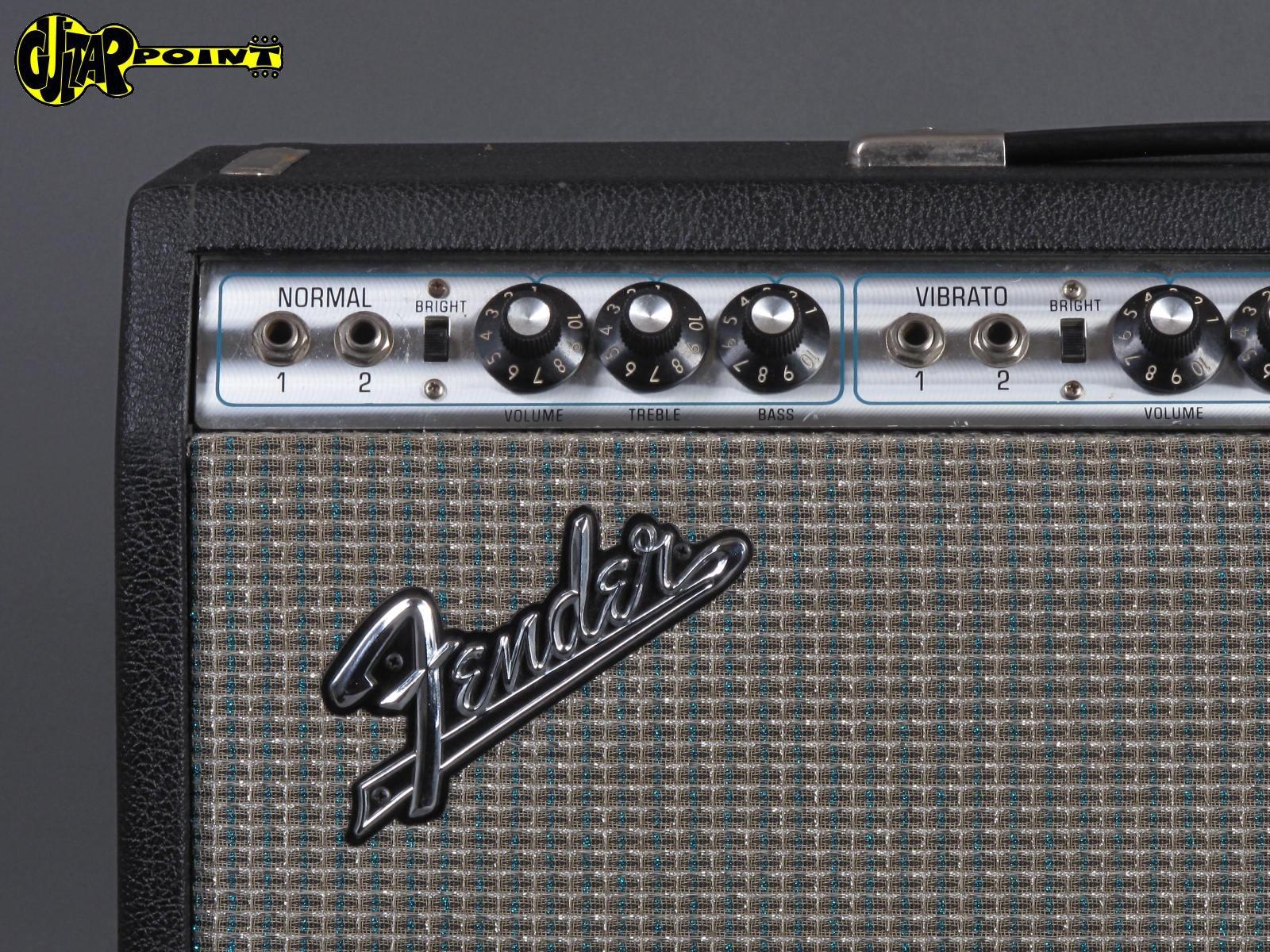 1972 fender vibrolux reverb amp mint vi72fevibroluxa24978. Black Bedroom Furniture Sets. Home Design Ideas