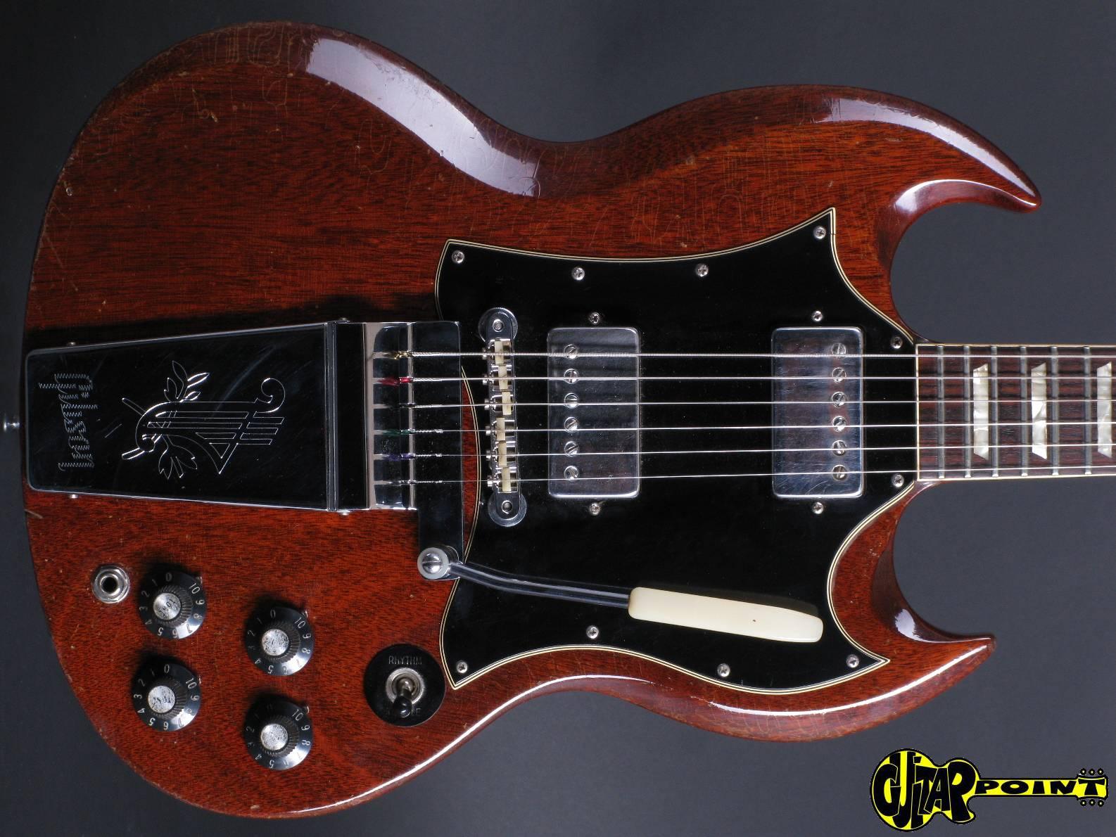 Gibson Login